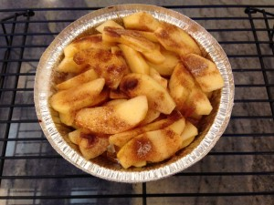 APPLE CRISP SLICED APPLES