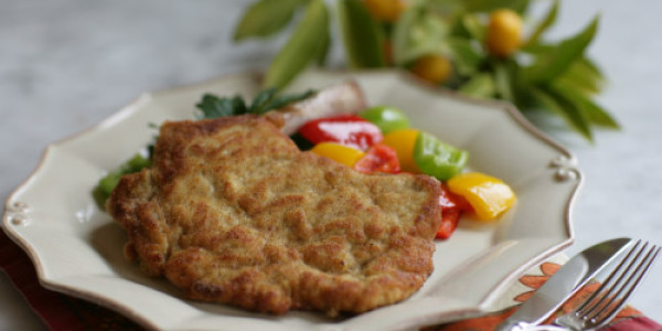 VEAL CUTLET