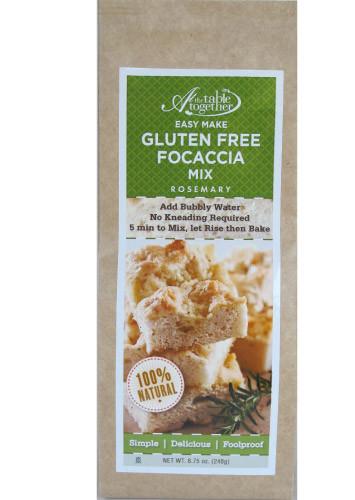 00 gluten free pizza dough mix 9 00 gluten free pancake waffle mix 6 ...
